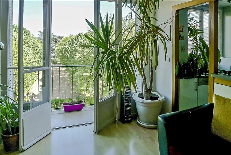 Vente appartement Le pecq 238 000€ - Photo 1
