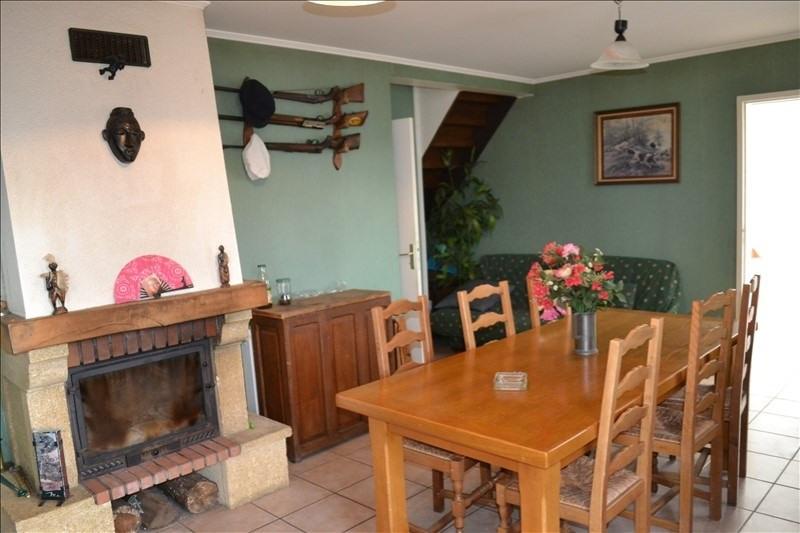 Vendita casa Asnelles 199000€ - Fotografia 2