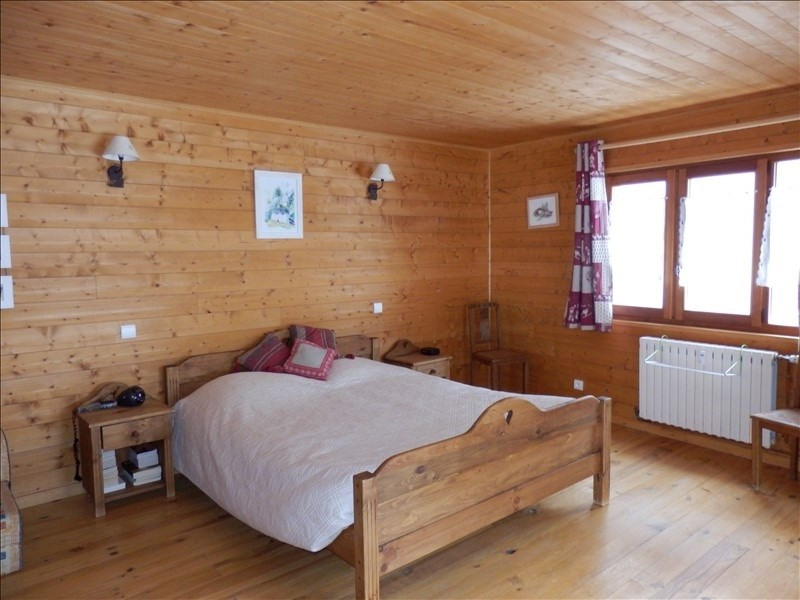 Vente maison / villa Peisey nancroix 485000€ - Photo 2