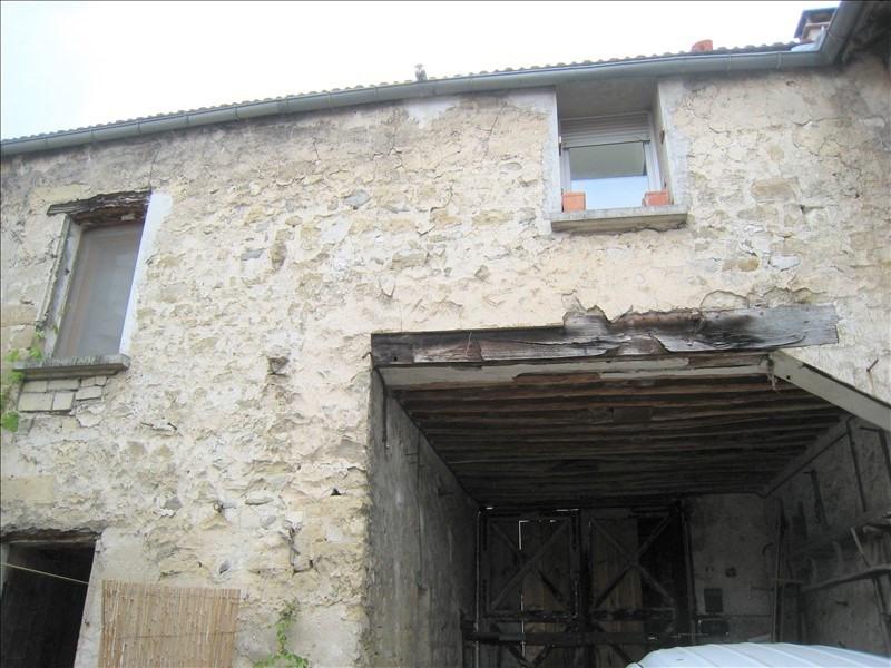 Vente de prestige maison / villa Conflans ste honorine 249900€ - Photo 8