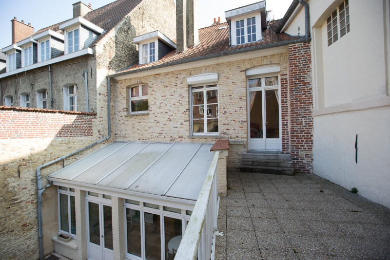 Vente maison / villa St omer 304 500€ - Photo 9