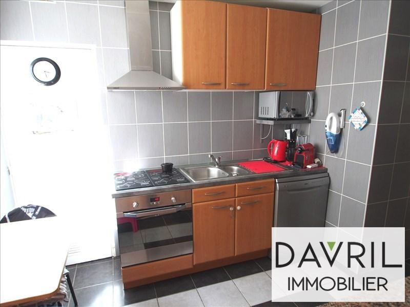 Sale apartment Conflans ste honorine 165000€ - Picture 3