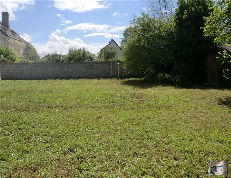 Vente terrain Cabourg 189 000€ - Photo 2