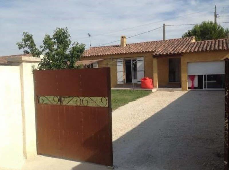 Sale house / villa Senas 299000€ - Picture 1