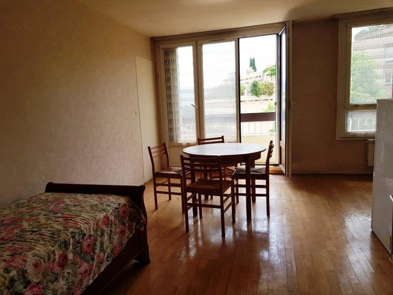 Sale apartment Vienne 71000€ - Picture 5