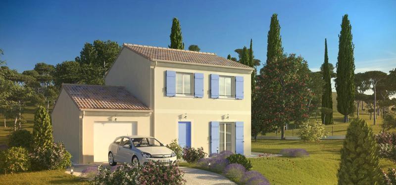 Maison  5 pièces + Terrain 377 m² Merville par MAISONS PIERRE