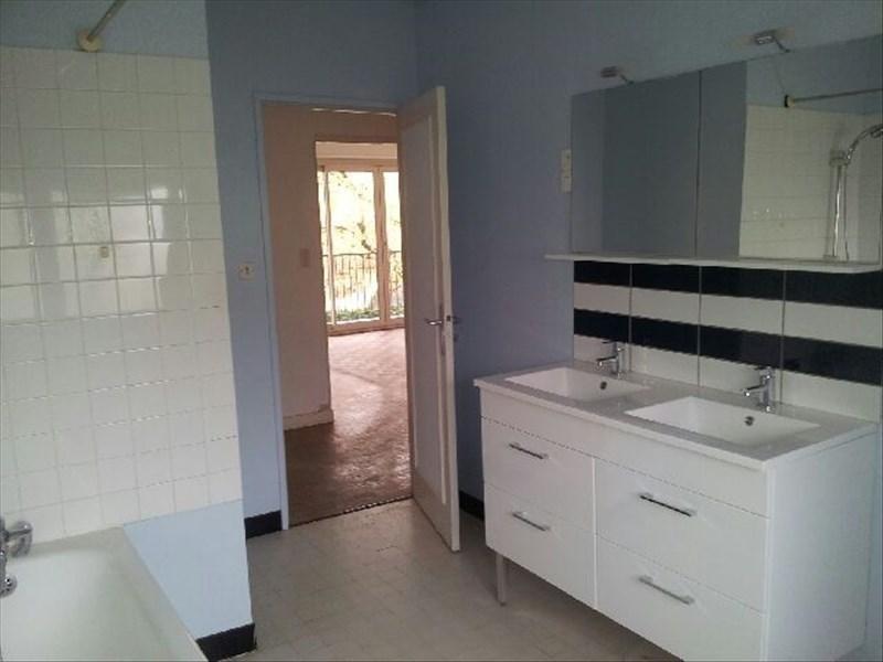 Rental apartment Soyaux 570€ CC - Picture 5