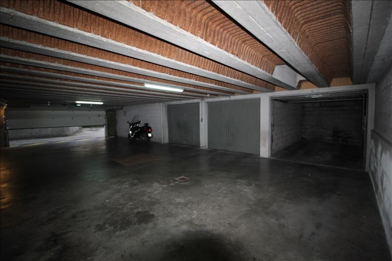 Vente parking Creteil 16 000€ - Photo 6