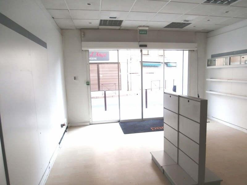 Rental empty room/storage Mazamet 500€ +CH/ HT - Picture 2