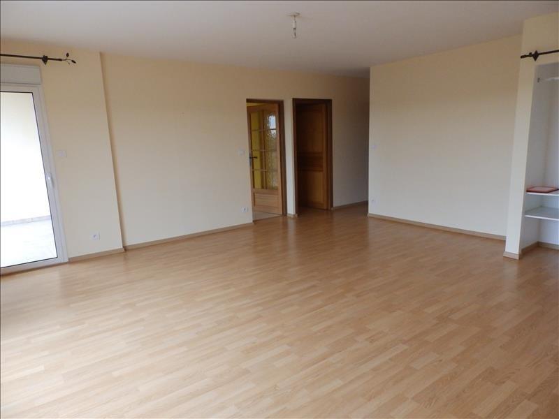 Alquiler  apartamento Yzeure 650€ CC - Fotografía 7