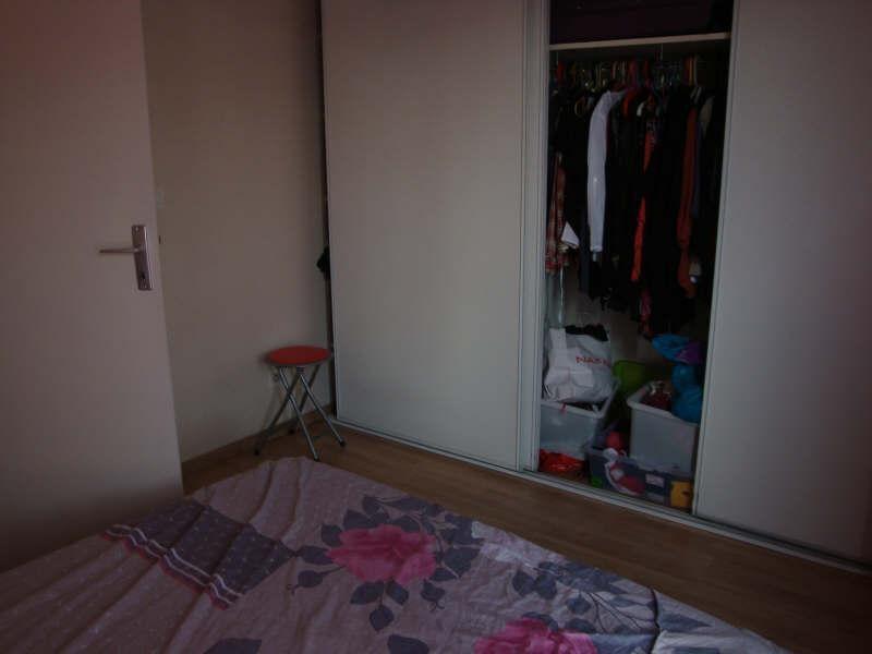 Rental apartment Aucamville 565€ CC - Picture 5
