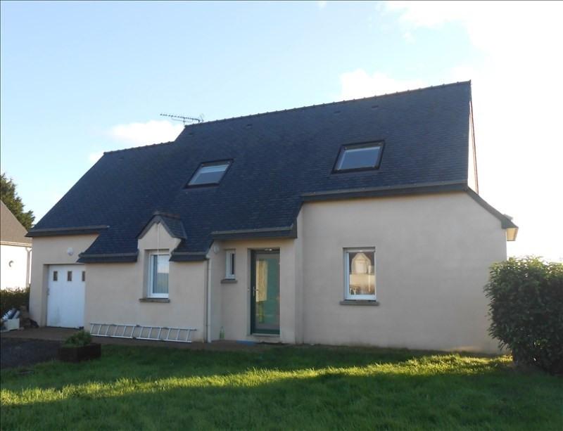 Vente maison / villa Confort meilars 203190€ - Photo 1