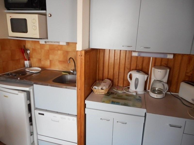 Location vacances appartement Vaux-sur-mer 250€ - Photo 5