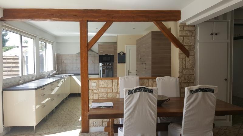 Sale house / villa Ormesson sur marne 437000€ - Picture 3
