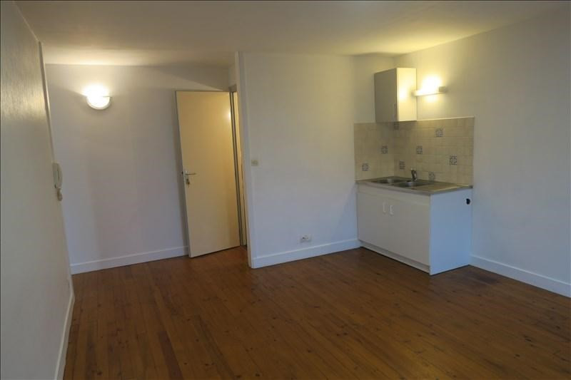 Location appartement Royan 450€ CC - Photo 1