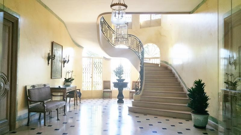 Deluxe sale house / villa Enghien les bains 4200000€ - Picture 8