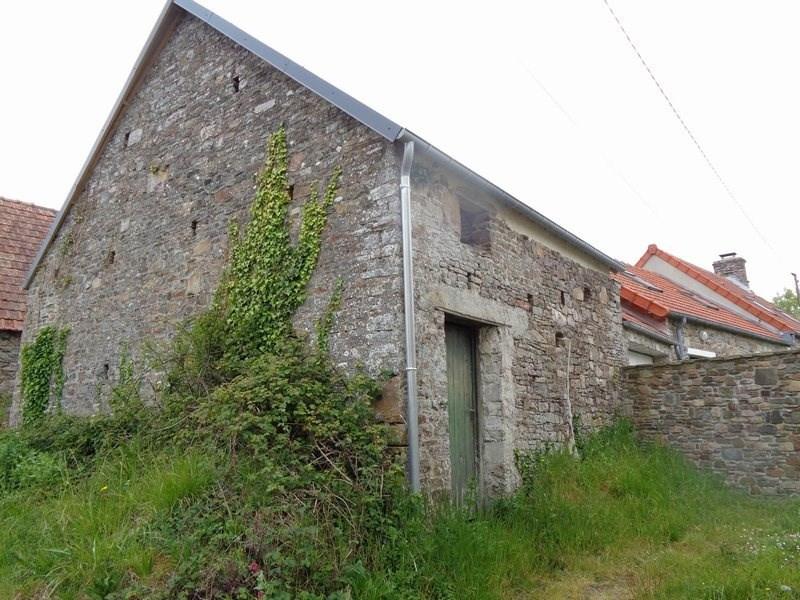 Location maison / villa St germain sur ay 400€ +CH - Photo 7