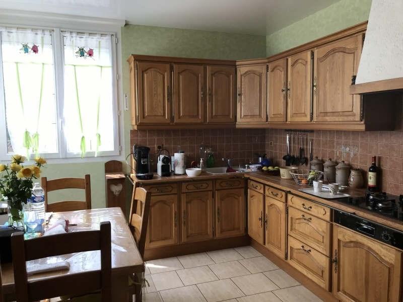 Vente maison / villa Amblainville 320200€ - Photo 4