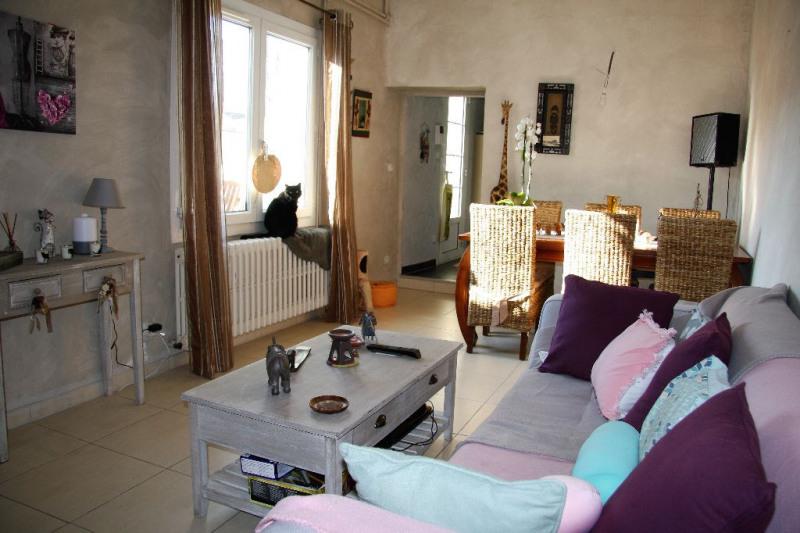 Sale house / villa Mus 213000€ - Picture 1