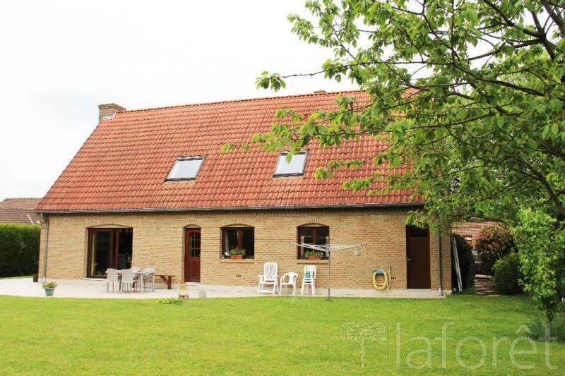 Vente maison / villa Allennes les marais 432000€ - Photo 7