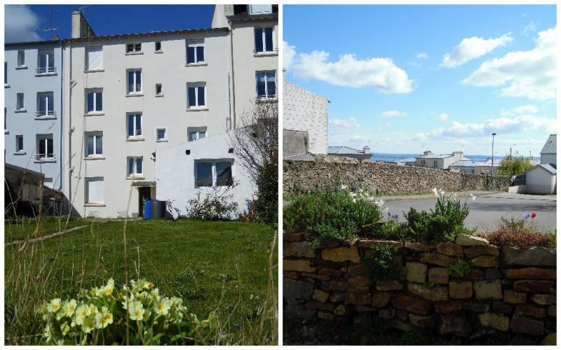 Sale apartment Brest 130300€ - Picture 7