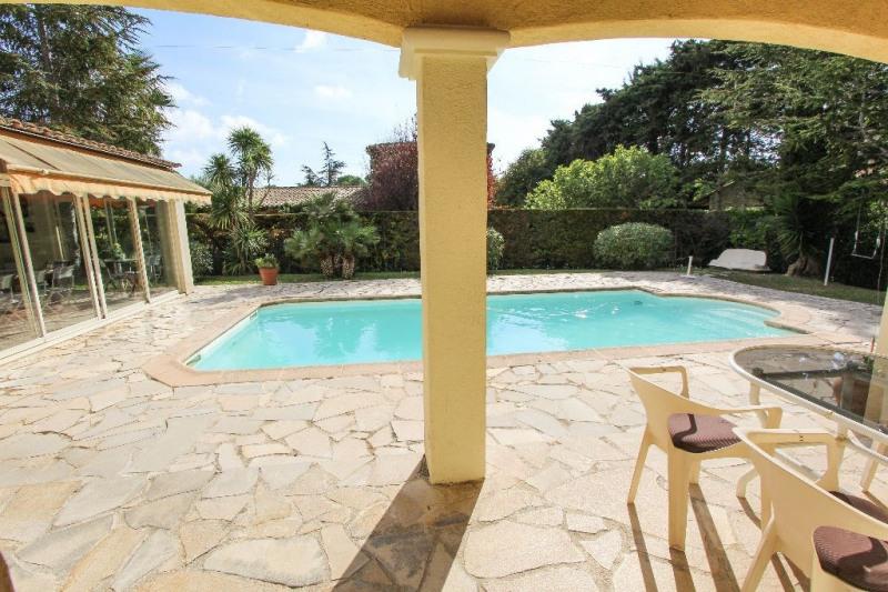 Immobile residenziali di prestigio casa Mougins 735000€ - Fotografia 2