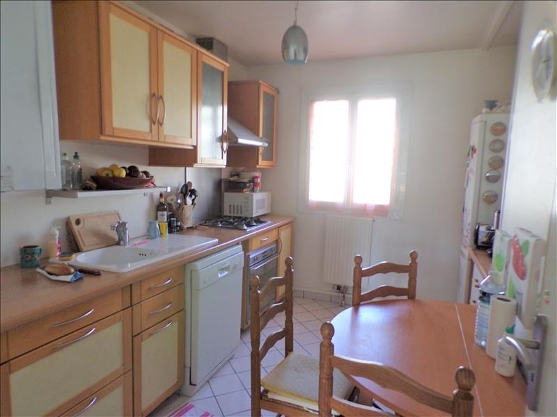 Sale apartment Montigny le bretonneux 249500€ - Picture 4