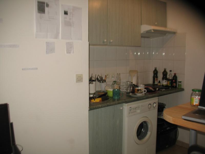 Location appartement Toulouse 497€ CC - Photo 2
