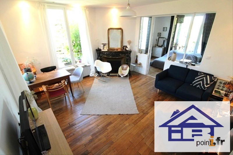 Sale apartment Mareil marly 280 000€ - Picture 1