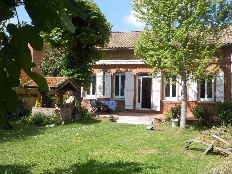 Sale house / villa Pibrac 369000€ - Picture 7