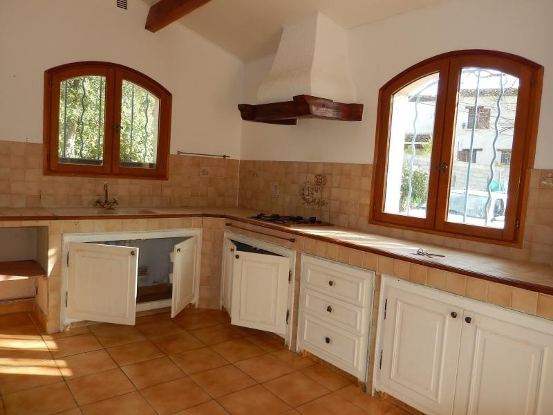 Sale house / villa Bargemon 178000€ - Picture 3