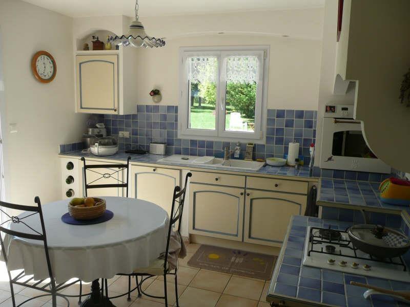 Vendita casa Carpentras 399000€ - Fotografia 6