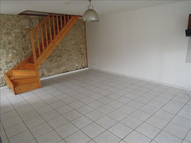 Location appartement Gilocourt 662€ +CH - Photo 1