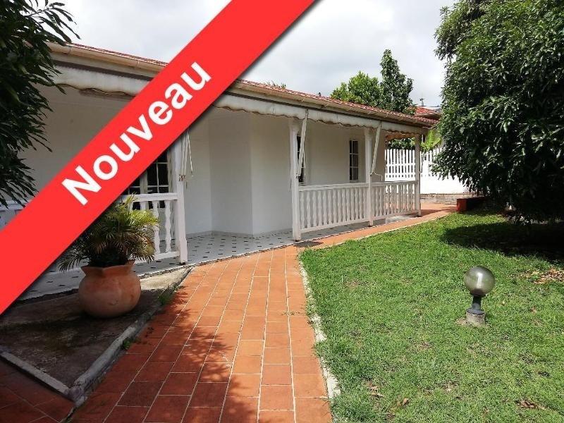 Vente maison / villa Le diamant 362250€ - Photo 1