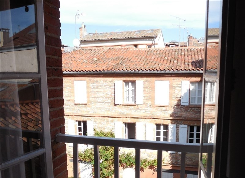 Sale apartment Toulouse 440 000€ - Picture 1