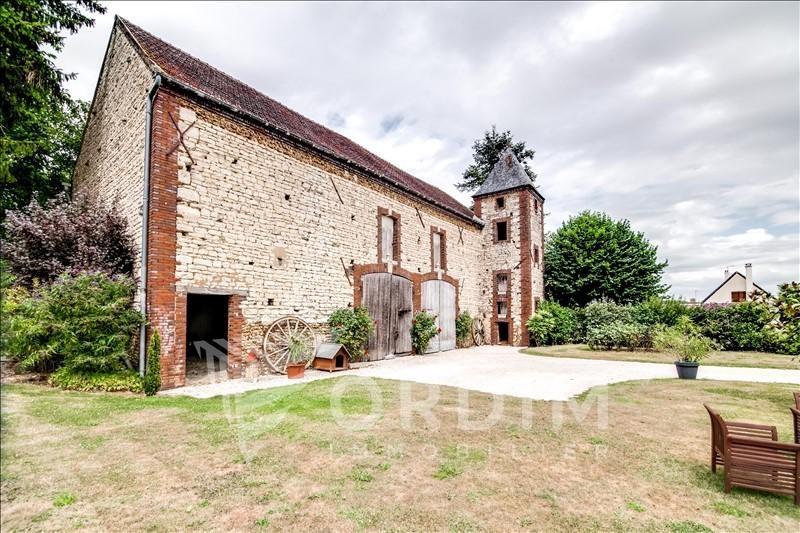 Vente de prestige maison / villa Aillant sur tholon 299600€ - Photo 5