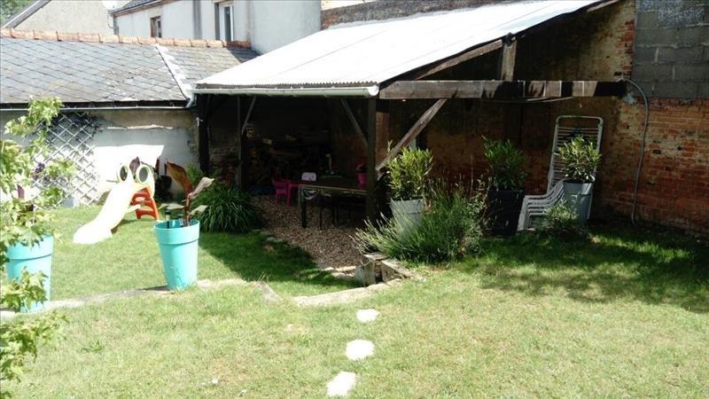 Vente maison / villa Tigy 157500€ - Photo 5