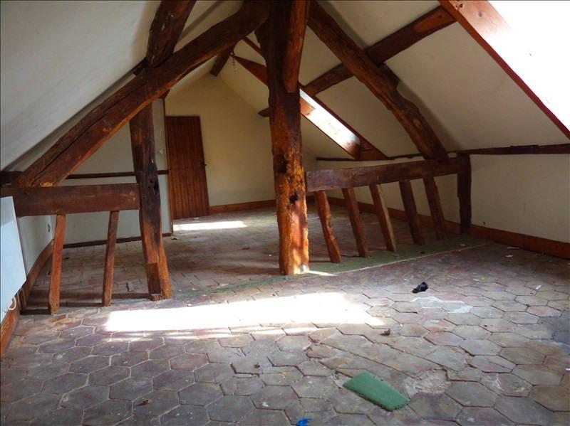 Vente maison / villa Pont audemer 72500€ - Photo 4