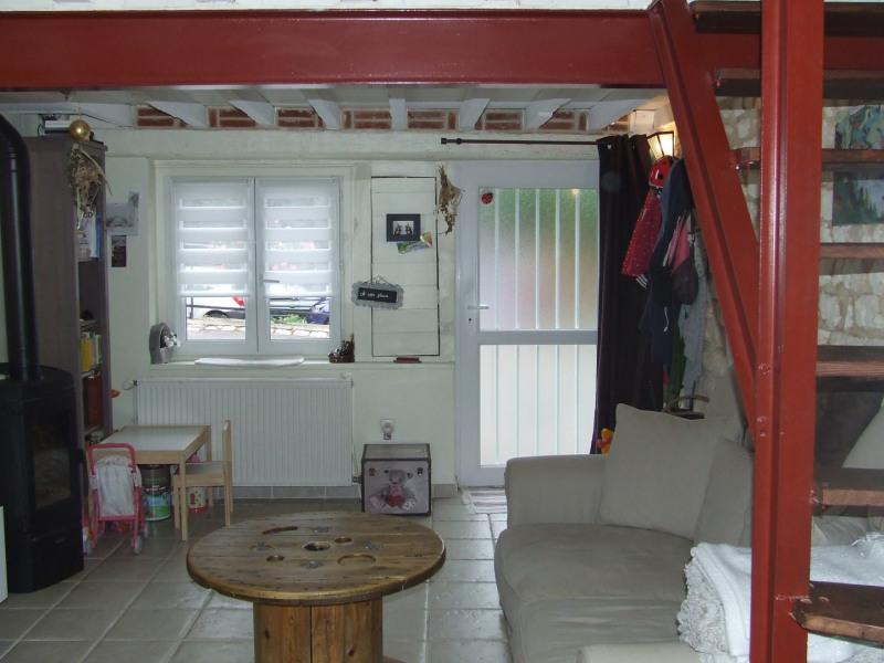 Vente maison / villa Les authieux sur le port saint ouen 123000€ - Photo 7