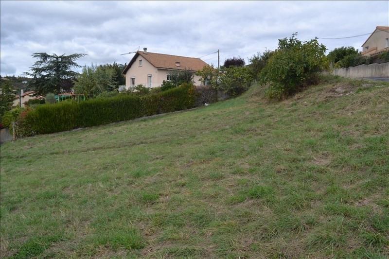 Vente terrain Millau 49500€ - Photo 3