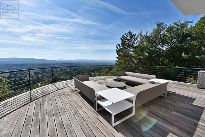 Vente de prestige maison / villa Limonest 1690000€ - Photo 4