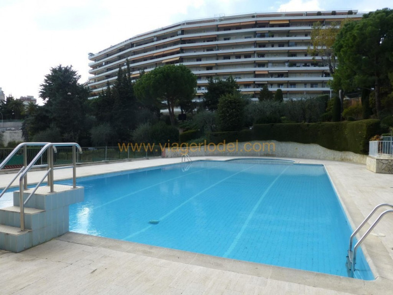 Viager appartement Nice 92 500€ - Photo 4