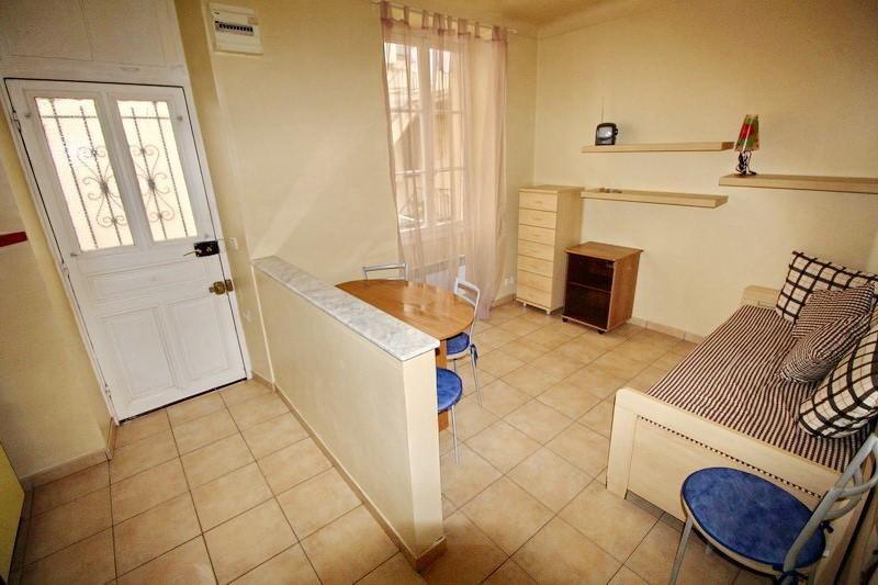 Affitto appartamento Nice 550€ CC - Fotografia 2