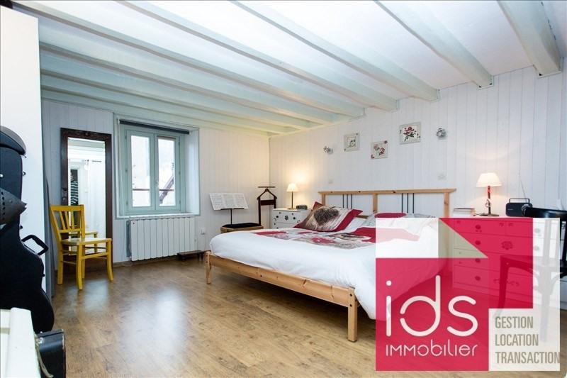 Vente maison / villa Allevard 136000€ - Photo 6