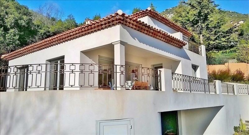 Vente de prestige maison / villa Falicon 799000€ - Photo 8