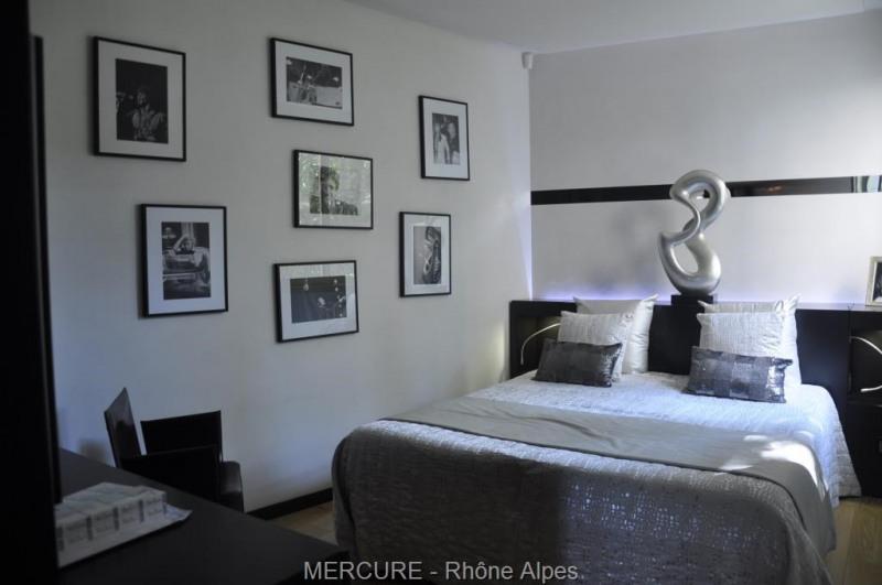 Deluxe sale apartment Caluire et cuire 950000€ - Picture 12