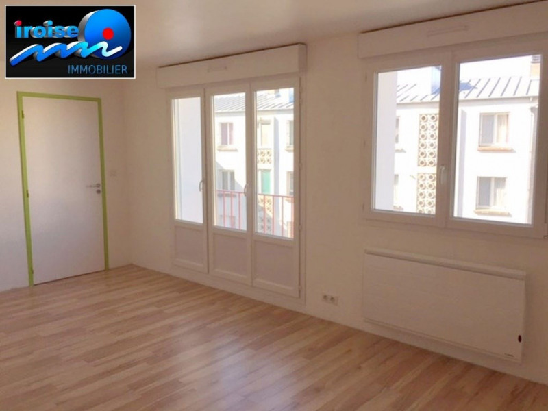 Investment property apartment Brest 75 500€ - Picture 6