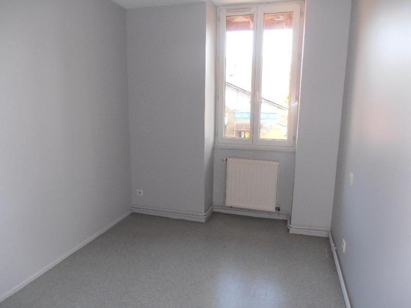 Rental apartment Montreal la cluse 486€ CC - Picture 4