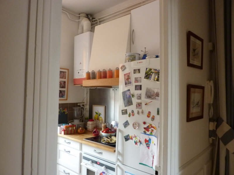 Vente appartement Fontainebleau 365 000€ - Photo 4