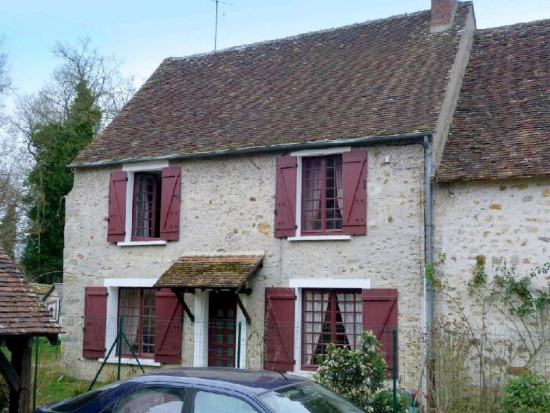 Vente maison / villa Chartrettes 336500€ - Photo 1
